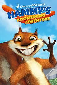hammy u0027s boomerang adventure