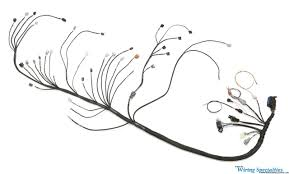 nissan 350z key battery wiring specialties 2jzgte wiring harness canbus pro series non