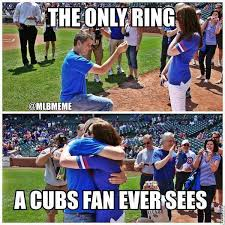 Chicago Cubs Memes - chicago cubs proposal tkcsports