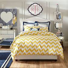 Colorful Comforters For Girls Best 25 Yellow Girls Bedrooms Ideas On Pinterest Yellow Girls