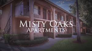 misty oaks apartments orlando fl youtube