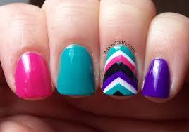62 amazing accent nail art designs and ideas picsmine
