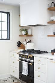 White Dove Kitchen Cabinets by Our Home In Domino Magazine Wit U0026 Delight