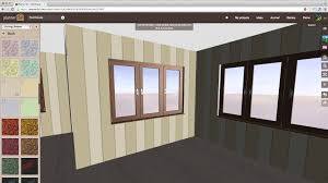 Online Floor Plans Planner 5d Floor Plans And Interior Design Youtube