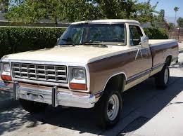 1985 dodge ram truck 1985 dodge ram 250 4x4