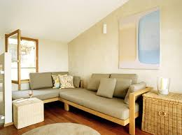 beige modern living room living room design ideas lonny