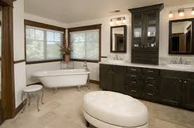 bathroom designs with clawfoot tubs 27 relaxing bathrooms featuring clawfoot tubs pictures
