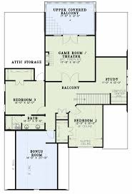 5 bedroom house plans with bonus room 1632 austin cove nelson design group