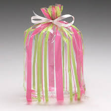 striped cellophane bags cello striped bags cellophane bags