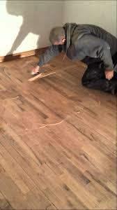 wood filler hardwood floors refinish