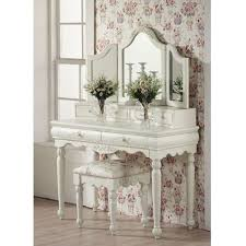 Antique Bedroom Vanity Awesome White Vanities For Bedroom Modern Clubnoma Com