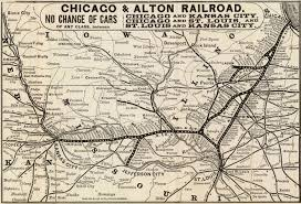 Chicago Crime Maps by File 1885 Chicago U0026 Alton Map Only Jpg Wikimedia Commons