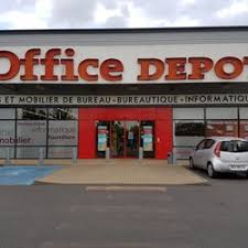 depot bureau office depot office equipment zac lot des berges du rouillon