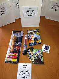 wars gift bags wars goody bag ideas wars party ideas