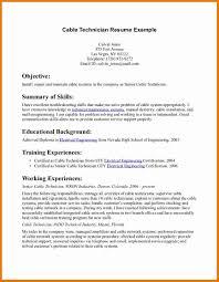 Hvac Technician Resume Examples Hvac Sample Resume Hvac Tech Resume Hvac Resume Hvac Resume