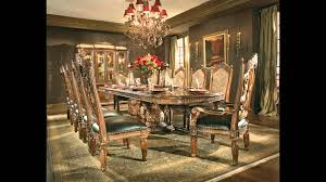 Aico Furniture Dining Room Sets Aico Villa Valencia By Michael Amini From Www Imperial Furniture