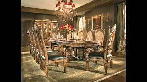 Michael Amini Dining Room Aico Villa Valencia By Michael Amini From Www Imperial Furniture
