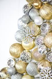 diy ornament tree do it your self