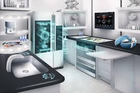chinese electronics giant wants to let household appliances mine