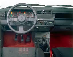 renault 5 turbo 5 gt turbo