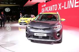 new stonic sub compact suv is the most customizable kia ever