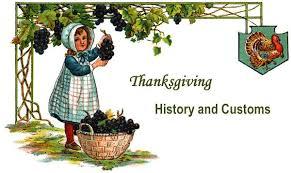 the thanksgiving story history of thanksgiving wilstar