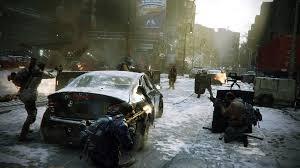 Tom Clancy S The Division Map Size The Division Größere Spielwelt Und Neue Modi Per Resistance Update