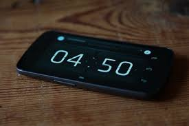 android alarm clock doubletwist adds support gets an alarm clock app