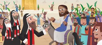 new bible app for kids story peter has a vision u201ceverybody u0027s
