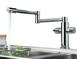 kitchen faucet extension fold kitchen faucet extension and cold water kitchen faucet