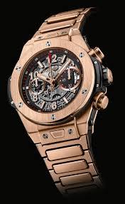 bracelet hublot images Hublot big bang unico watch with bracelet hands on ablogtowatch