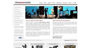 Music Video Production Companies Litewave Media Best Music Video Production Firms