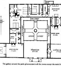 Hacienda Floor Plans With Courtyard Plans With Courtyard Small Hacienda House Plans Courtyard Style