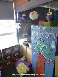 miss jacobs u0027 little learners owl themed classroom library