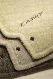 toyota camry oem floor mats buy toyota camry accessories oem factory accessories for your