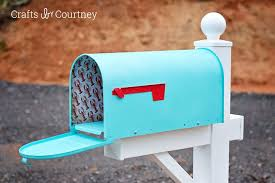 mailbox craft diy mailboxes project ideas diy projects craft ideas how to s for
