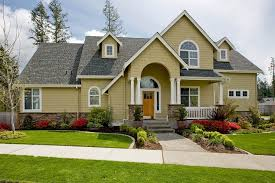 Design House Decor Cost Cost To Paint Home Exterior Paint Home Exterior Painting Outside