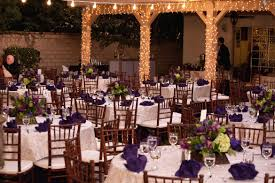 create a memorable event in your own backyard