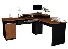 L Computer Desk L Shaped Computer Desk Wood L Shaped Computer Desk To Meet Your