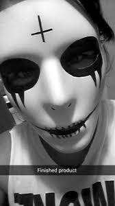 Black Mask Halloween Costume 25 Purge Mask Ideas College Costumes College