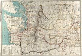 Map Of Spokane Historic Maps Search Results Legacy Washington Wa Secretary Of