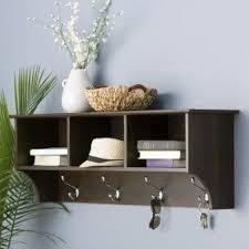 wall mounted coat rack visualizeus