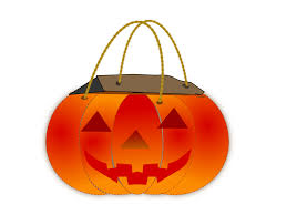 halloween bags for trick or treating clipart trick or treat bag 2