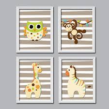 baby nursery decor shop baby nursery canvas art wanelo