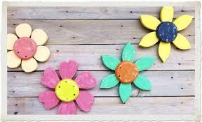 wood flowers salvage bloom how i make my flowers