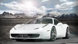 ferrari 458 wallpaper ferrari 458 italia desert madness 4k hd desktop wallpaper for