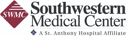 Utsw Campus Map Southwestern Medical Center Hospital In Lawton Ok