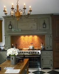 Kitchen With Brick Backsplash Brick Kitchen Backsplash Full Size Of Wallpaper Brick Backsplash