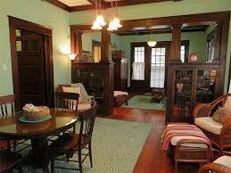 bungalow dining room for sale a cozy craftsman bungalow in galveston