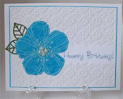 15 creative ideas for hand designing a birthday card for your best
